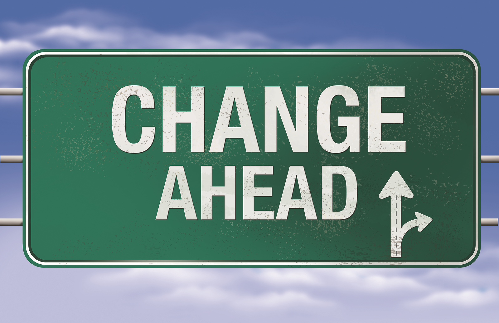 Change Ahead - Why We Don't Need Corporate Offices