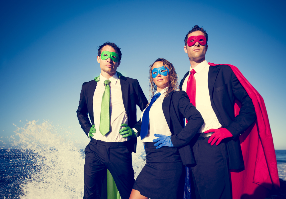 csp superheroes